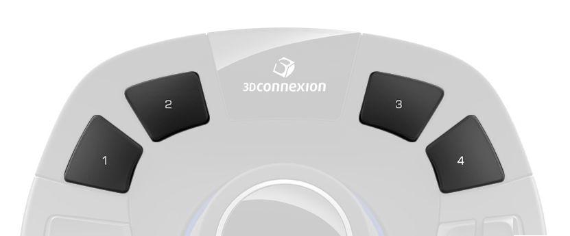 3dconnexion spacemouse pro 3 1