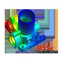 Moldex 3D 4Ctech