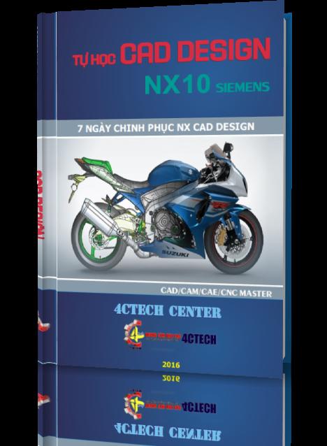 NX CAD Book