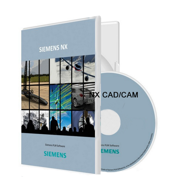 NX CAD CAM