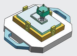 NX Electrode Design