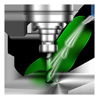 NX Manufacturing Basic Milling 4Ctech