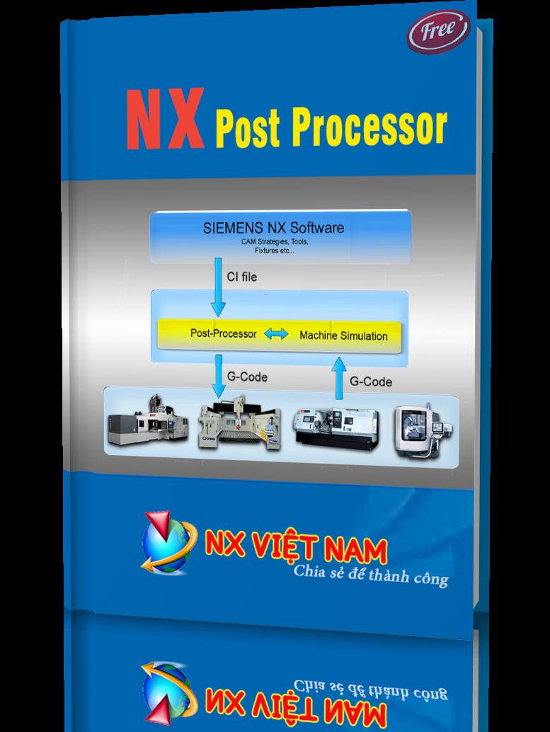 NX POST Book 1