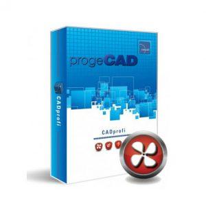 Progecad CADprofi HVAC Piping