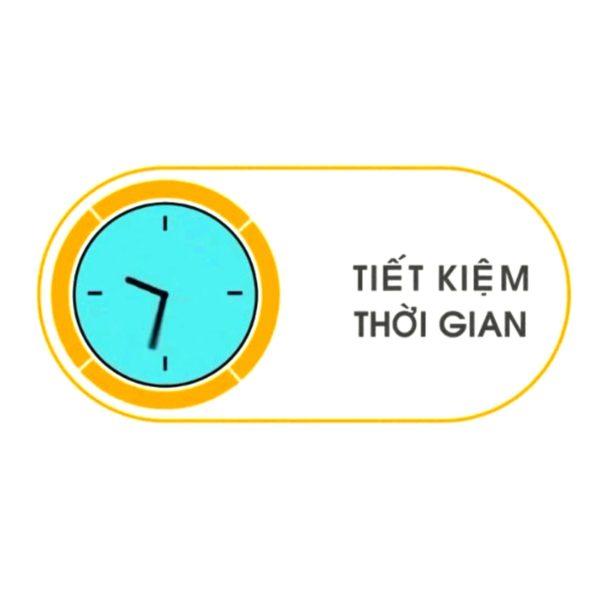 chu dong thoi gian