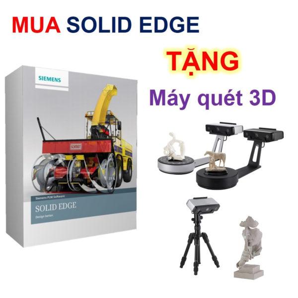 mua solidedge tang may scan 3d 2