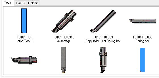 3DTools Tool 4Ctech