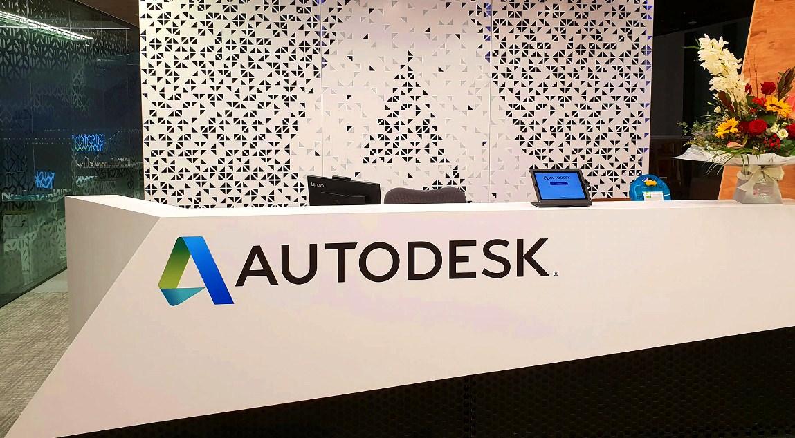 Autodesk office 4ctech