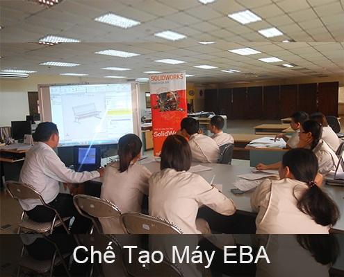 Eba training