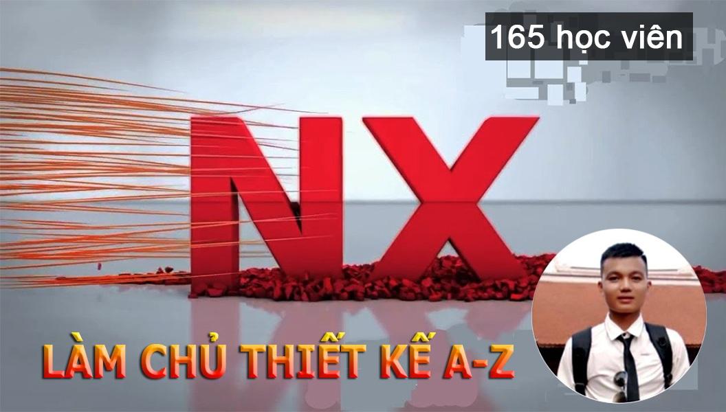 Khoa hoc NX cad HQD