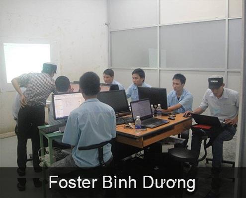 Poster training 1