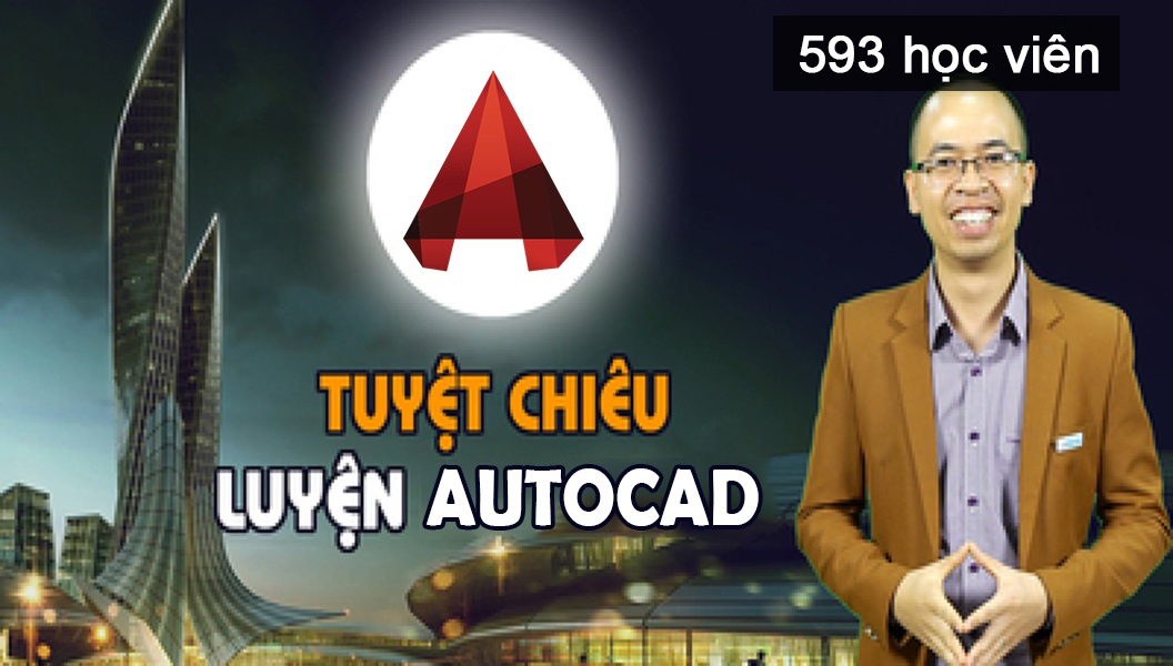 tuyet chieu autocad PVLg