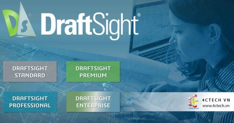DraftSight Fiyat Paketler