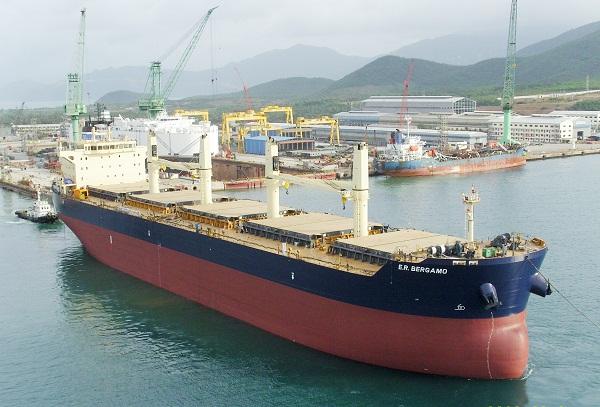 hyundai shipbuilding with progecad 1