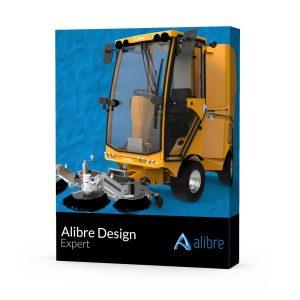 alibre design expert vn